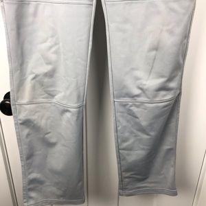 Under Armour Pants - Under Armour medium loose fit baseball pants